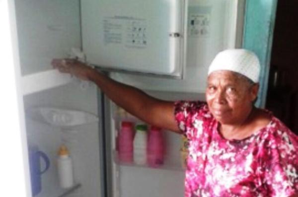 """""""Apagão"""" causou prejuízos para famílias rurais em Santo Estevão"""