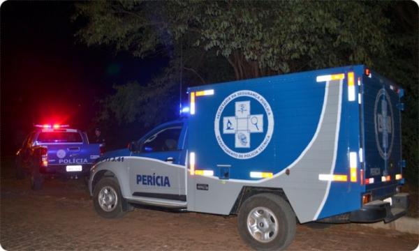 Corpo é encontrado na zona rural de Santo Estevão