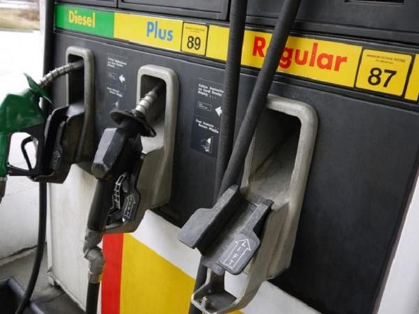 Petrobras anuncia reajuste de 1,7% no preço da gasolina nas refinarias