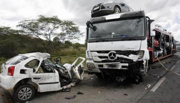 Detran Bahia registra queda de 10% no número de vítimas de trânsito em 2017