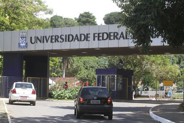 Ufba oferece mais de 4.500 vagas em 89 cursos pelo Sisu 2018.1
