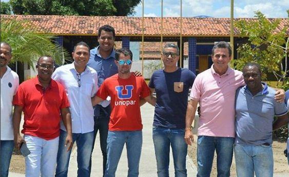 Santo Estevão | Prefeitura firma parceria com a Universidade Norte do Paraná