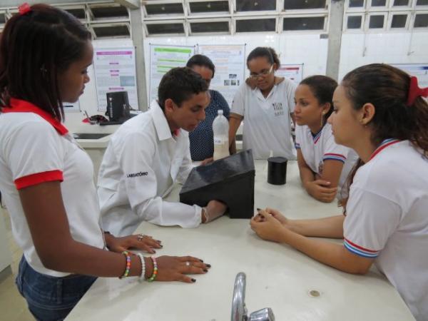 Inscrições para 19 mil vagas em cursos da Educação Profissional e Tecnológica começam nesta quarta (24)