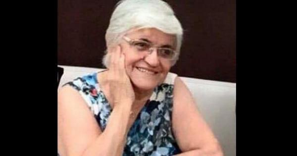 Missa de um ano de falecimento de Jacira Ribeiro será neste sábado, dia 3