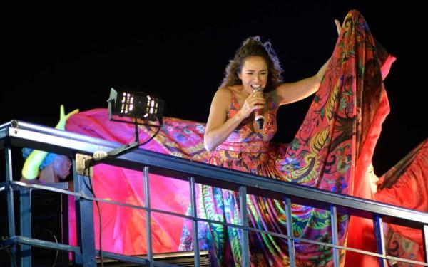Band Folia: Banzeiro é eleita a melhor música do Carnaval 2018